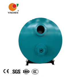 High Efficiency Gas Fired Steam Boiler Safe And Environmental Protection