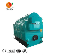 Fuel Biomass Fired Steam Boiler for Food Processing Steam Making Industry