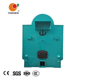 Small Biomass Fired Steam Boiler / Professional Wood Chip Steam Boiler