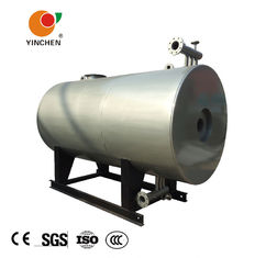 Fully Automatic Thermal Oil Boiler High Efficiency 0.21-1.9 M³ Capacity