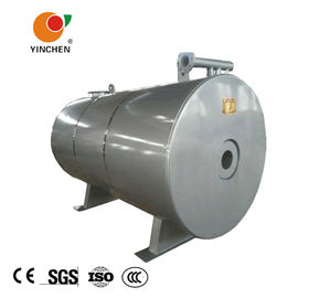 High Temperature Thermal Oil Boiler System Compact Steam Boiler Machine