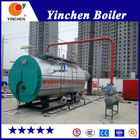 High Efficiency Gas Fired Steam Boiler High Performance Trade Assurance 0.5-20 Ton