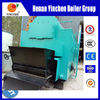 Automatic Stoker Coal Fired Steam Boiler 1-20 Ton DZL With Coal Feeding
