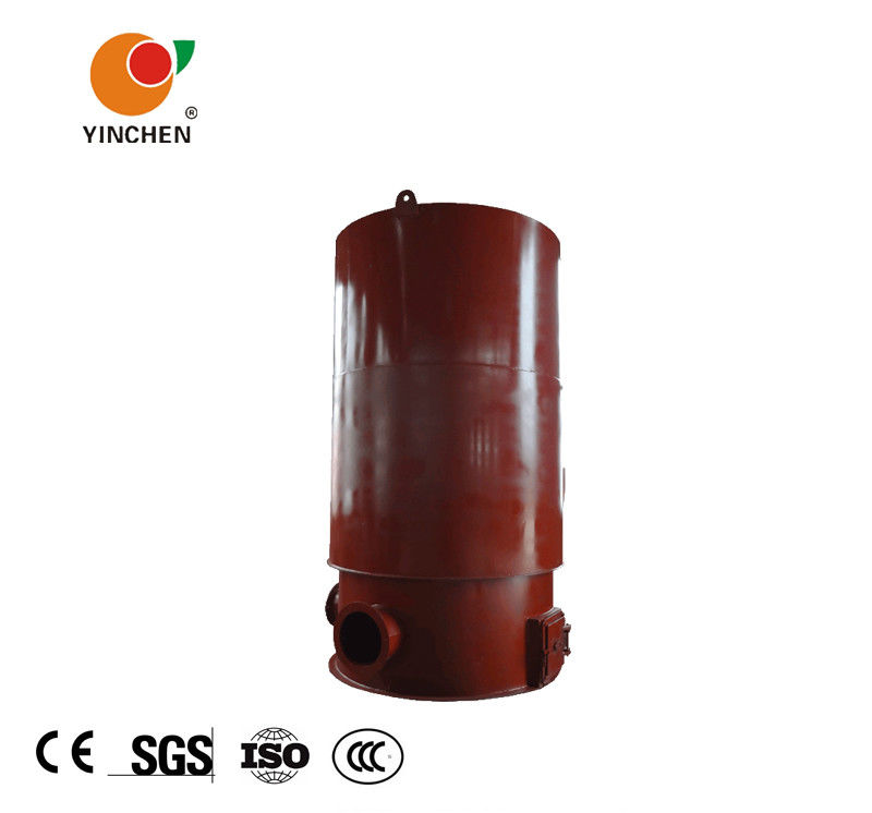 Coal Fired Air Hot Blast Stove ZLRF Series High and Moderate Temperature