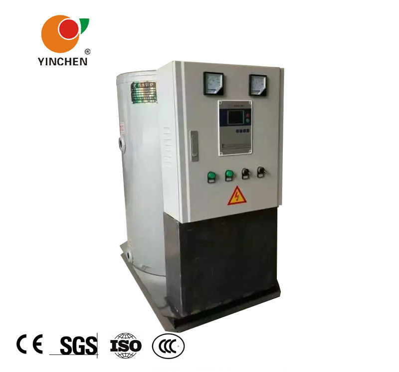 Vertical Electrically Heated Steam Boilers / LDR Series Hot Water Boiler