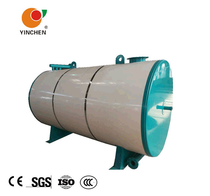 yinchen brand YYW series low pressure 120-1500kw thermal power 0.6mpa 320C thermic fluid boiler